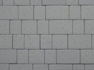 "Тротуарная плитка ТП Б.6.Фсм.6 ""Инсбрук Инн"" Серый 115х150 150х112,5 150х150 Гладкая"