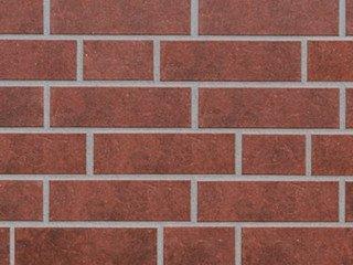 Клинкерная плитка фасадная ABC Klinker Granit Rot NF10