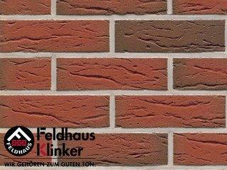 Фасадная плитка Feldhaus Klinker R436NF14 ardor mana