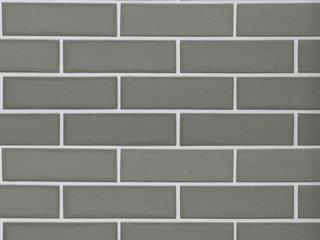 Клинкерная плитка фасадная Stroher 230 grau 11 мм