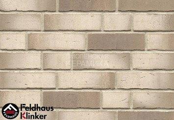 Плитка клинкерная фасадная Feldhaus Klinker R932NF14* 1