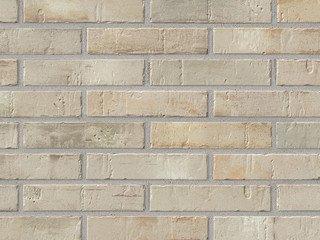 Клинкерная плитка фасадная Stroher KONTUR EG 471 BEIGE-BUNT ENGOBIERT 12 мм