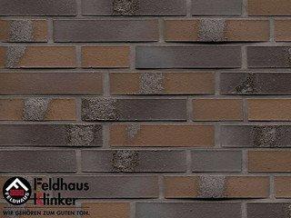 Плитка дляфасада Feldhaus Klinker R564DF14* carbona geo maritim