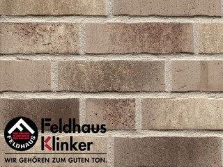 Плитка клинкерная фасадная Feldhaus Klinker R773NF14