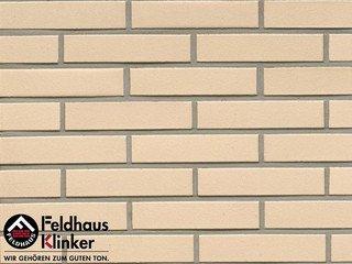 Фасадная плитка Feldhaus Klinker R100DF9 perla liso