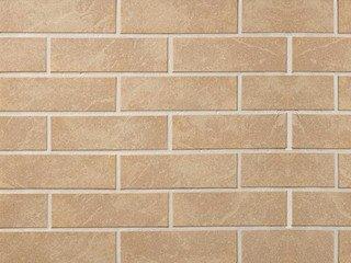 Клинкерная плитка фасадная--- 835 sandos Stroeher Рядовая 71x240 толщина 8