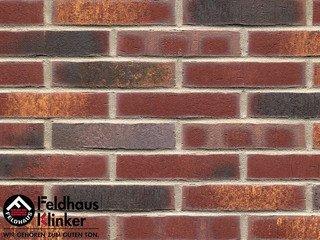 Клинкерная плитка Feldhaus Klinker R769DF14 vascu cerasi legoro