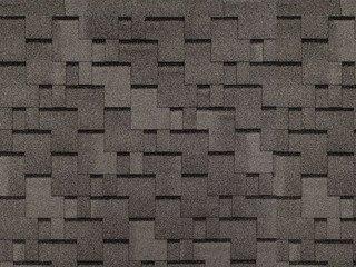 Tegola (TOP SHINGLE) ФУТУРО серый