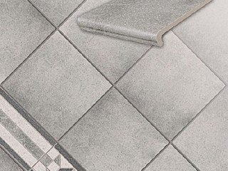 Клинкерная плитка фасадная Stroher 837 marmos 10 мм
