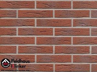 Плитка под кирпич Feldhaus Klinker R335DF9 carmesi antic mana
