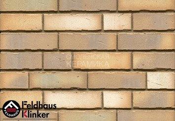Плитка клинкерная фасадная Feldhaus Klinker R916NF14* 1