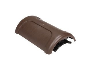 Вентиль KTV-Pelti коричневый