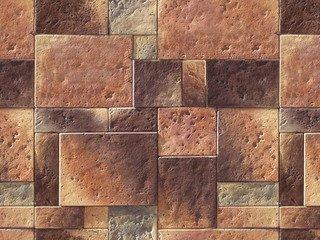 "485-40 White Hills ""Бремар (Braemar), коричневый, плоскостной, без шва"