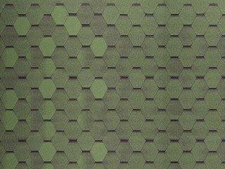 Tegola (NORDLAND) НОРДИК зеленый с отливом