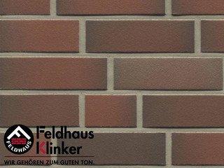 Фасадная плитка Feldhaus Klinker R382NF14 cerasi viva liso