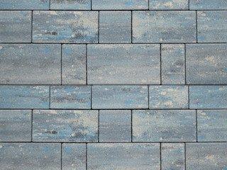 Тротуарная плитка ARTSTEIN Инсбрук Тироль ColorMix Амбер, 60 мм