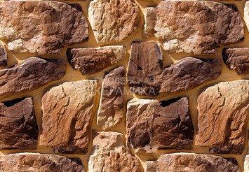 Декоративный камень 611-40 White Hills