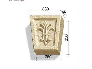 730-03 Замковый камень Z3