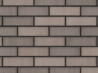 Плитка фасадная King Klinker Snow Brick (HF71)