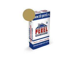 Цветная кладочная смесь Perel NL 0140 кремовая, 50 кг