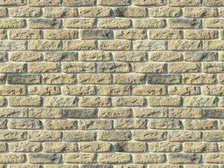 "315-10 White Hills ""Брюгге брик"" (Brugge brick), бежевый, плоскостной, Нормативная ширина шва 1,2 см"