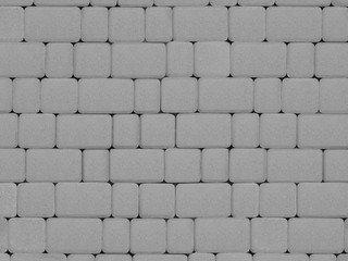 Тротуарная плитка ARTSTEIN Инсбрук Альт серый, 60 мм