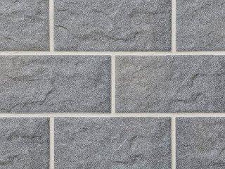 Клинкерная плитка фасадная--- KS 06 gra Stroeher Рядовая 71x221+148 толщина 12