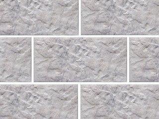 Клинкерная плитка фасадная KS19 marble Stroeher Рядовая 296x604 толщина 12
