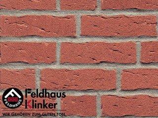 Плитка клинкерная фасадная Feldhaus Klinker R694NF14
