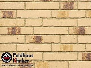 Плитка дляфасада Feldhaus Klinker R970DF14* bacco crema maron