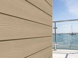 Доска Cedral Click Wood 3600 mm C11 Золотой песок