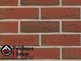Плитка под кирпич Feldhaus Klinker R307LNF14* ardor rustico