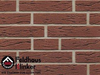 Клинкерная плитка для фасада Feldhaus Klinker R535DF9
