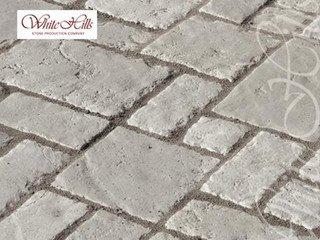 Тротуарная плитка White Hills ТИВОЛИ С900-64