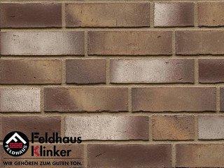 Плитка под кирпич Feldhaus Klinker R932DF14* vario geo carina