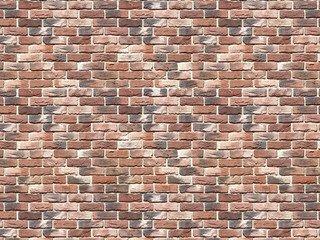 "306-70 White Hills ""Бремен брик"" (Bremen brick), красно-коричневый, плоскостной, Нормативная ширина"