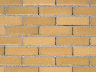 Клинкерная плитка фасадная Röben RIMINI желтый пестрый NF9