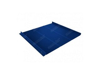 Grand Line Optima кликфальц/Profi 0,45мм глянцевый синий