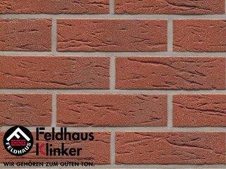 Плитка клинкерная фасадная Feldhaus Klinker R335NF9