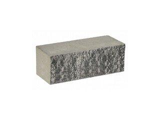 Кирпич облицовочный полнотелый BARRUM Серый, ложковый 1,4НФ