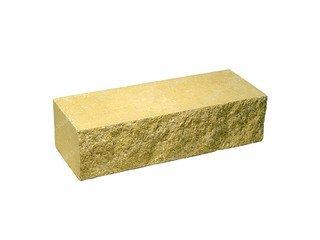 Кирпич полнотелый ложковый Судогодский КЗ, Желтый 1,4НФ