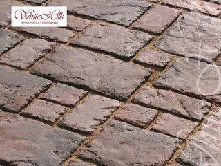 Тротуарная плитка White Hills ТИВОЛИ S900-14