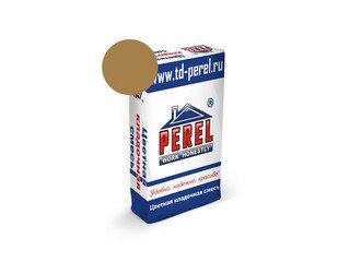 Цветная кладочная смесь Perel SL 0045 светло-коричневая, 50 кг