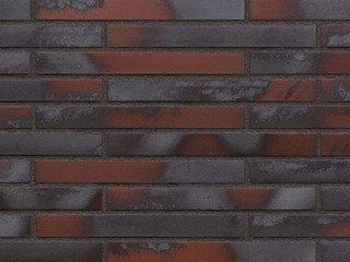 Плитка фасадная King Klinker Iron clay (LF03)