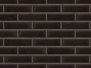 Плитка фасадная King Klinker Onyx black (17)