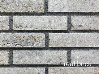 Плитка ручной формовки Real Brick RB 6-00/1 Беленый дуб