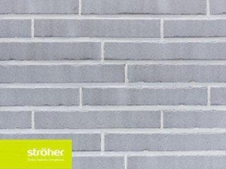 Ригельная фасадная плитка Stroher Glanzstueck N 7 ,14 мм