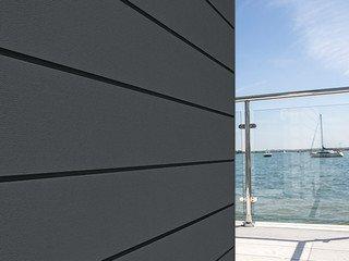 Доска Cedral Click Smooth 3600 mm C19 Грозовой океан