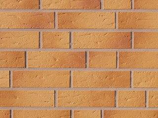 Клинкерная плитка фасадная ABC Klinker Objekta Lanzarote genarbt NF10