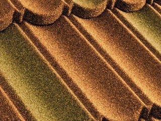 Bond Metrotile терракотово-желтый